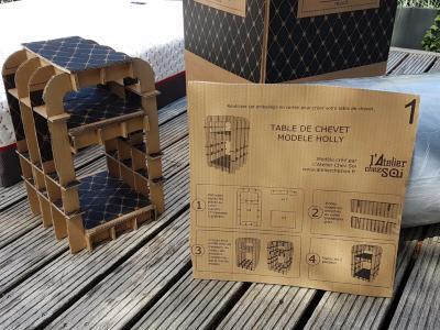 partenariat l 39 atelier chez soi somdoo fabricant de matelas. Black Bedroom Furniture Sets. Home Design Ideas