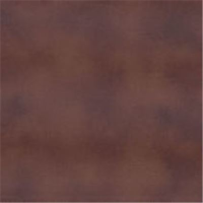 Simili cuir effet poney marron 70x100 cm