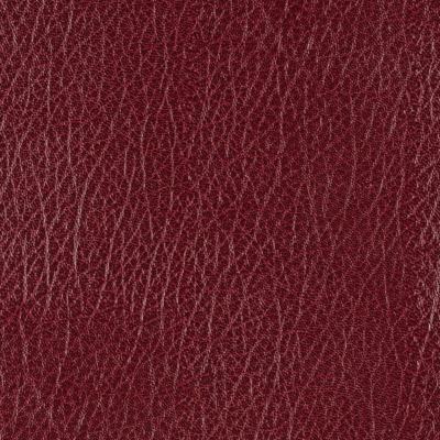 Feuille Revêtement Simili cuir Skivertex Sanigal Bordeaux 68x100 cm