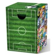 Tabouret en carton Football Remember