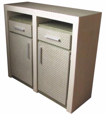 combien de feuilles pour recouvrir le buffet en carton hoxane. Black Bedroom Furniture Sets. Home Design Ideas