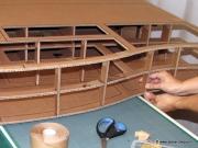 conseils meubles en carton de l 39 atelier chez soi. Black Bedroom Furniture Sets. Home Design Ideas