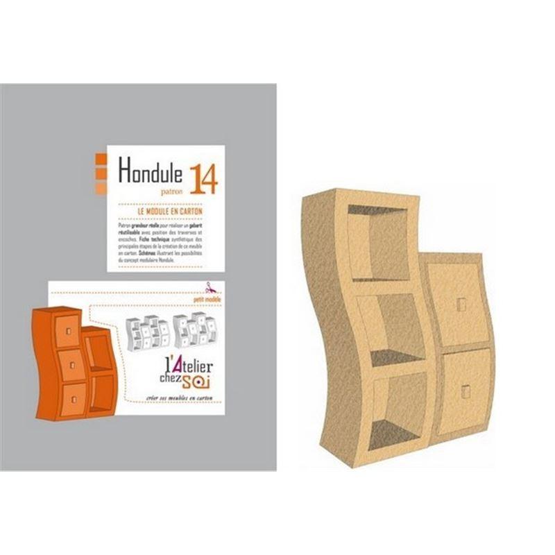 Quelques liens utiles - Tuto meuble en carton patron ...