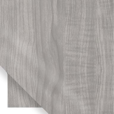 Revêtement Aspect Bois Gris Clair 70X100 Cm De L'Atelier Chez Soi